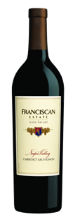Franciscan Cabernet Sauvignon Napa Valley 2013 750ml